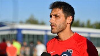 Yalçın Kılınç: Süper Lig'de kalıcı olacağız