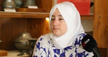 15 Temmuz gazisi Safiye Bayat karanlık geceyi anlattı