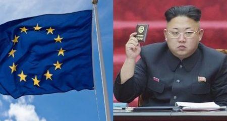AB, Kuzey Kore'ye yönelik yaptırımları sürdürecek