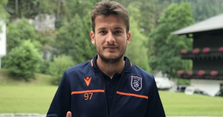 Alican Özfesli: Kendimi Mesut Özil'e benzetiyorum