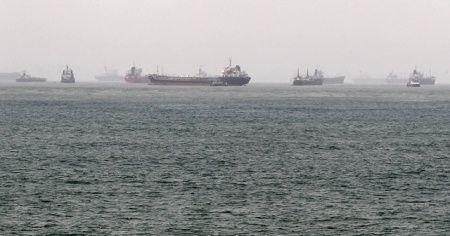 Batı Afrika ülkesi Nijerya'da 10 Türk gemici kaçırıldı