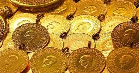Çeyrek altın fiyatları bugün ne kadar oldu? 21 Temmuz 2019 güncel çeyrek altın fiyatları