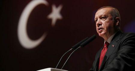 Cumhurbaşkanı Erdoğan: Erzurum Kongresi'nde ortaya çıkan şuur birlik ve beraberliğimizin temelidir