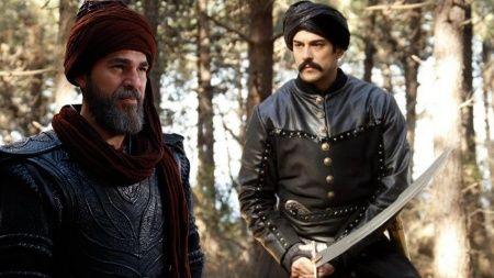 Diriliş Osman hangi kanalda yayınlanacak? Yapımcısı duyurdu