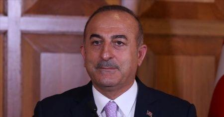 Dışişleri Bakanı Çavuşoğlu: S-400 sistemi NATO sistemlerine bir tehdit oluşturmuyor
