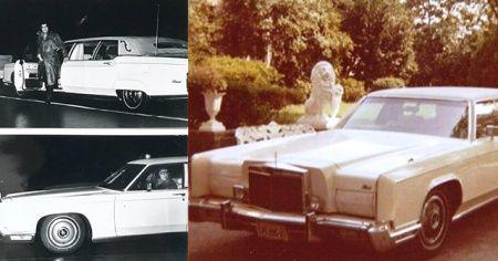 Efsanevi yıldız Presley'in 3 aracı açık arttırmayla satılacak