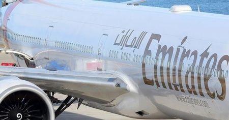 Emirates Hava Yolları'nın gözü Türk kabin memurlarında