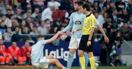 Emre Mor ve Okay Yokuşlu Celta Vigo ile antrenmanlara başladı