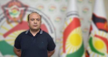 Erbil'de yeni gelişme! Bir terörist daha yakalandı