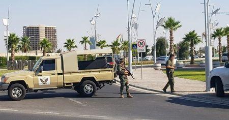 Erbil'deki saldırıya ilişkin yeni detaylar ortaya çıktı