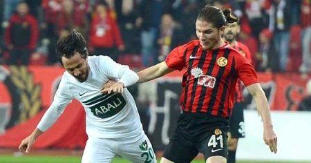 Eskişehirspor'un yıldızı için devler kapışıyor!