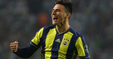 Fenerbahçe, Eljif'in Napoli'ye transferini açıkladı