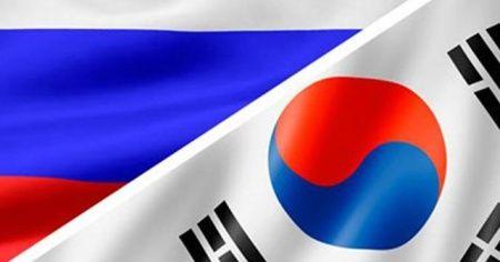 Güney Kore'den Rus uçağına uyarı ateşi
