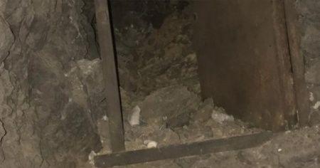 Hakurk'ta 177 mağara ve sığınak imha edildi