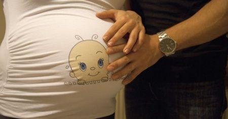 Hamilelikte bebeğe kilo aldıran yiyecekler, Halilelikte bebek nasıl kilo alır