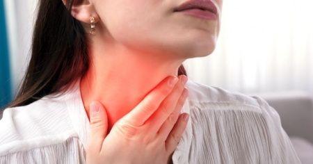 Hamilelikte boğaz ağrısı belirtileri, Hamilelikte boğaz ağrısı nasıl tedavi edilir