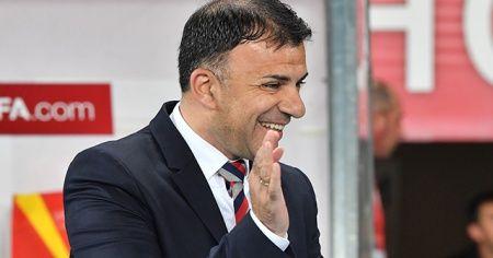 """Igor Angelovski: """"Napoli, Eljif için en doğru tercih"""""""