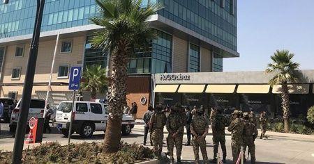 IKBY: Erbil saldırısıyla bağlantılı tüm suçluların yakalanması için çalışmalar sürüyor