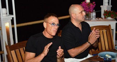 Jean Claude Van Damme Türk aşığı çıktı