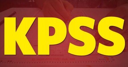 KPSS eğitim bilimleri oturumu başladı