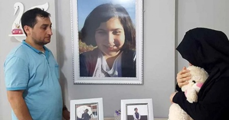 Meclis'te Rabia Naz başta olmak üzere şüpheli çocuk ölümleri için komisyon kuruluyor