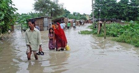 Nepal'de sel ve toprak kaymaları nedeniyle 78 kişi hayatını kaybetti