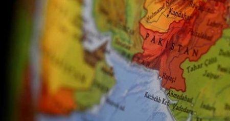 Pakistan'a hava sahasını kapatmanın faturası 8,5 milyar rupi
