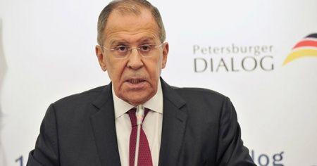 Rusya'dan Avrupa ülkelerine İran nükleer anlaşması çağrısı