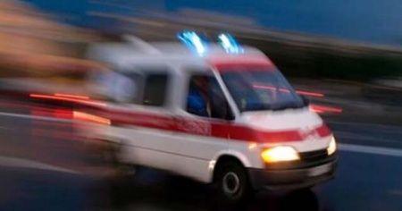 Sahte alkolden zehirlenen kadın öldü