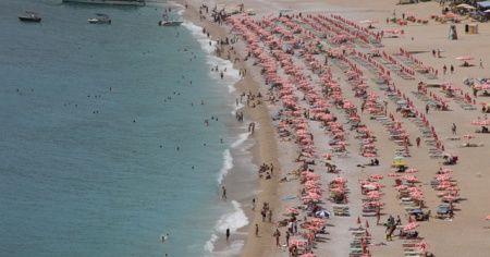 Turizmcilerden 9 gün tatil çağrısı