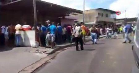 Venezuela'da durakta katliam: 7 ölü, 5 yaralı