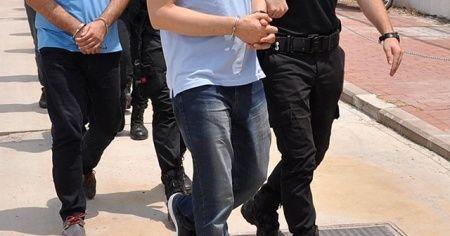 Yunanistan'a kaçarken yakalanan FETÖ şüphelileri tutuklandı