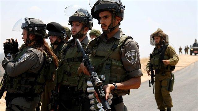 """""""İsrail, Kudüs ve Gazze'de 3 gazeteciyi yaraladı"""""""