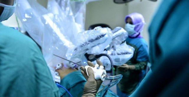 12 bin yeni sağlık çalışanının yerleştirilmesi yapıldı