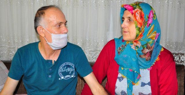 33 yıllık eşine böbreğini vermek için 20 yıl bekledi