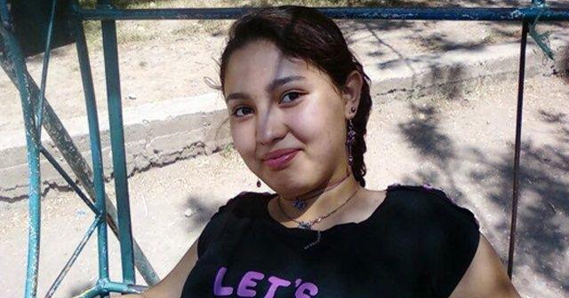 8 yıl kayıp olarak aranan kızı öldürüp gömmüşler