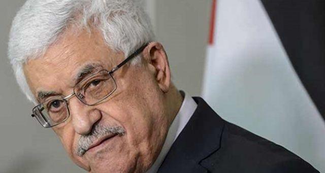 Abbas, İngiltere Başbakanı Johnson ile telefonda görüştü