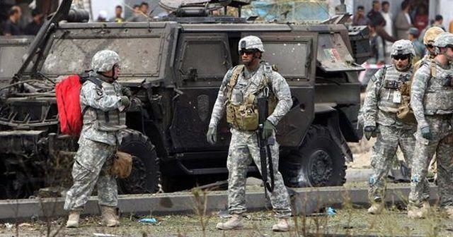 ABD Afganistan'daki askerlerini azaltıyor