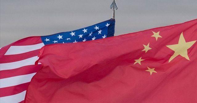 ABD, Çin'in bazı ürünlerine ilave vergileri erteledi