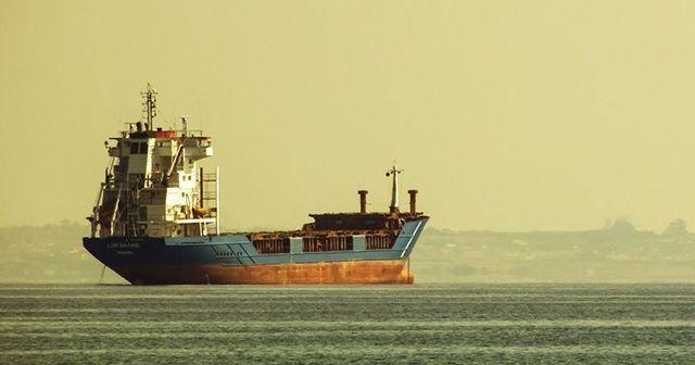 ABD, İran tankerini yaptırım listesine aldı