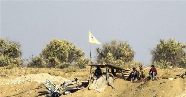 ABD: YPG/PKK 24 saat içinde askeri siperleri yıktı
