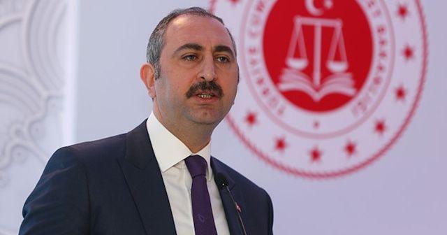 Adalet Bakanı Gül'den Emine Bulut cinayeti açıklaması