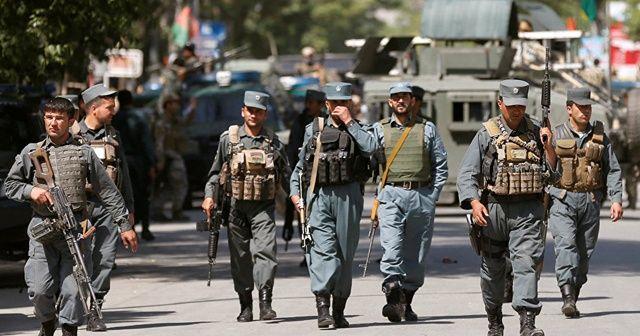 Afganistan'da polis meslektaşlarına ateş açtı: 7 ölü