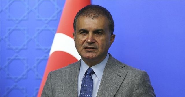 AK Parti Sözcüsü Çelik'ten önemli açıklama
