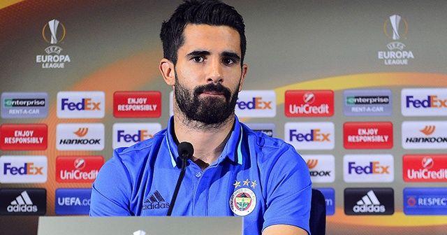 Alper Potuk'tan Fenerbahçe'ye indirim