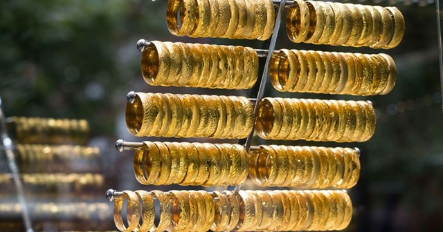 Altın Fiyatları (23 Ağustos 2019) Çeyrek Altın,Gram Altın
