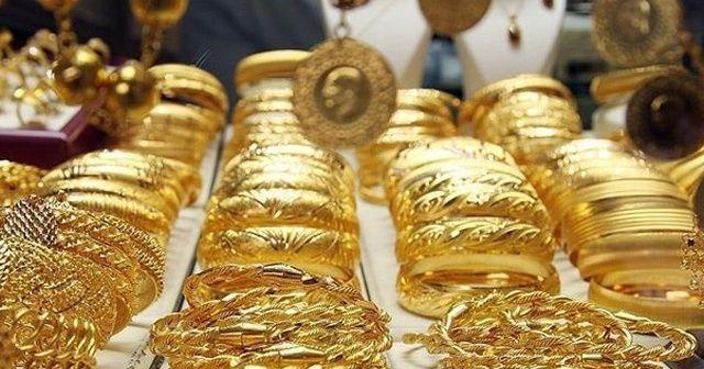 Altın Fiyatları (8 Ağustos 2019) Çeyrek Altın,Gram Altın