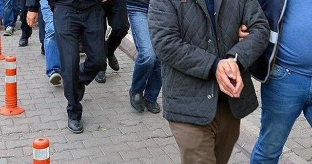 Balıkesir'de 4 FETÖ üyesi yakalandı