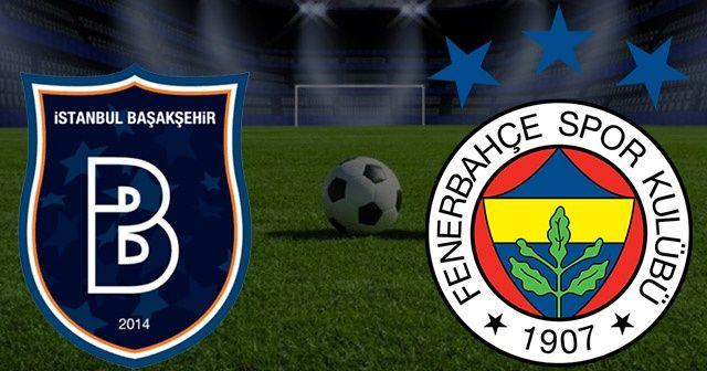 Başakşehir - Fenerbahçe Maçı Canlı İzle   Başakşehir - FB Maçını Şifresiz Veren Kanallar   Başakşehir - FB Canlı Skoru Kaç Kaç?