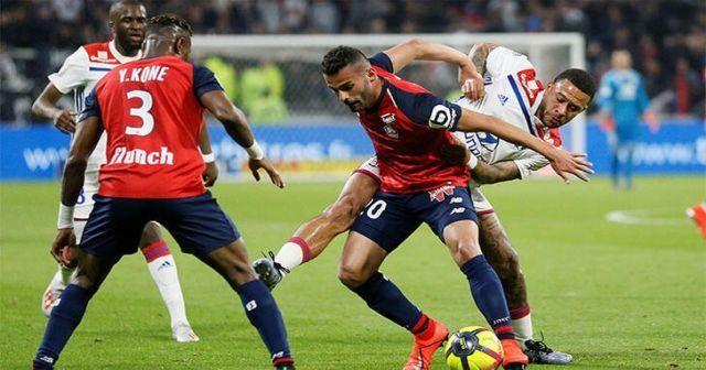 Beşiktaş, Maia için Lille ile anlaşmaya vardı